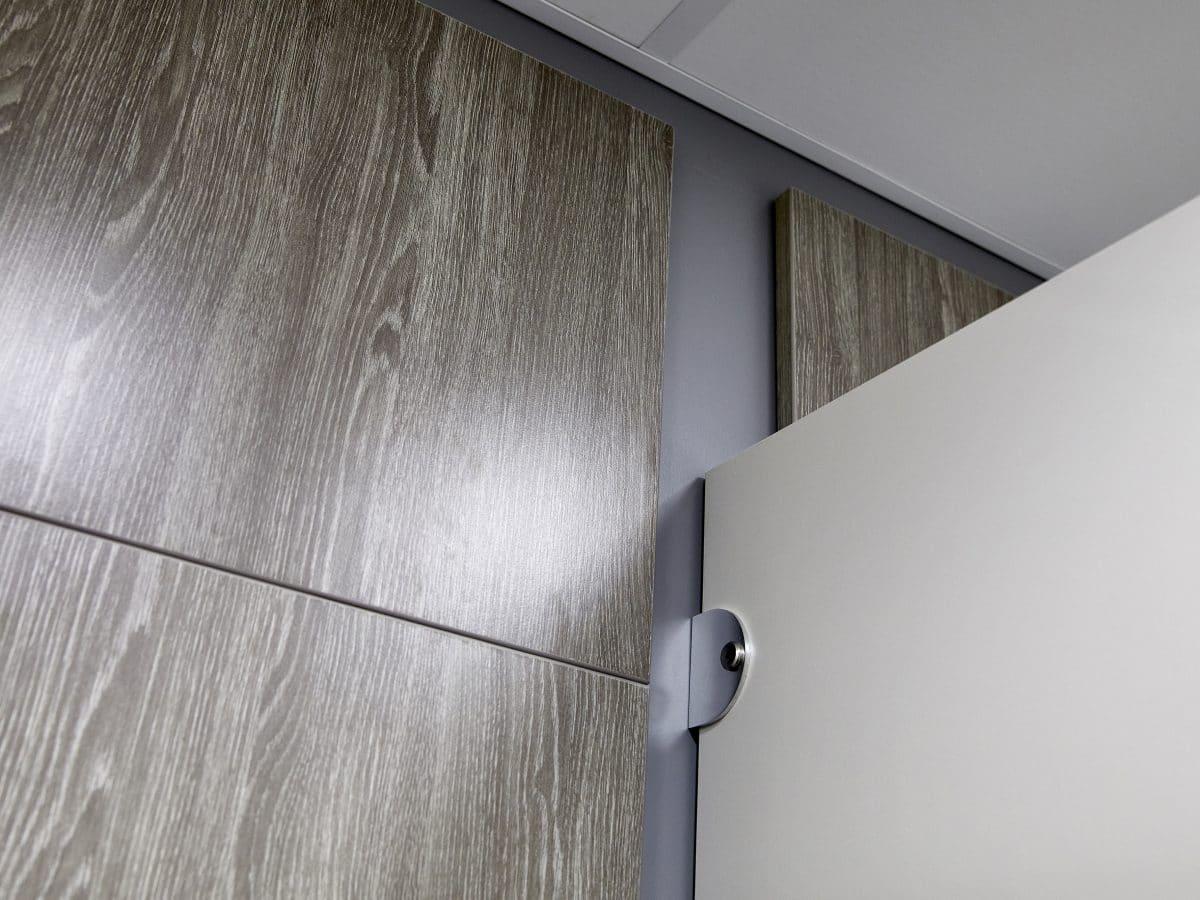 dunhams pinewood duct panels