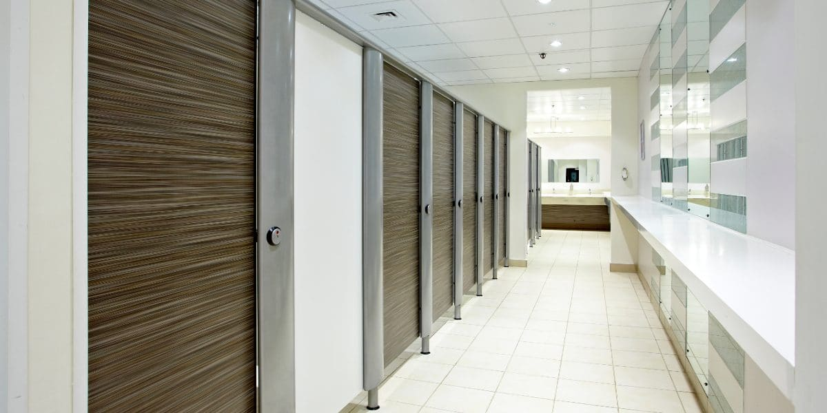 jarrolds norwich toilets with wood finish toilet cubicle doors luxury finish