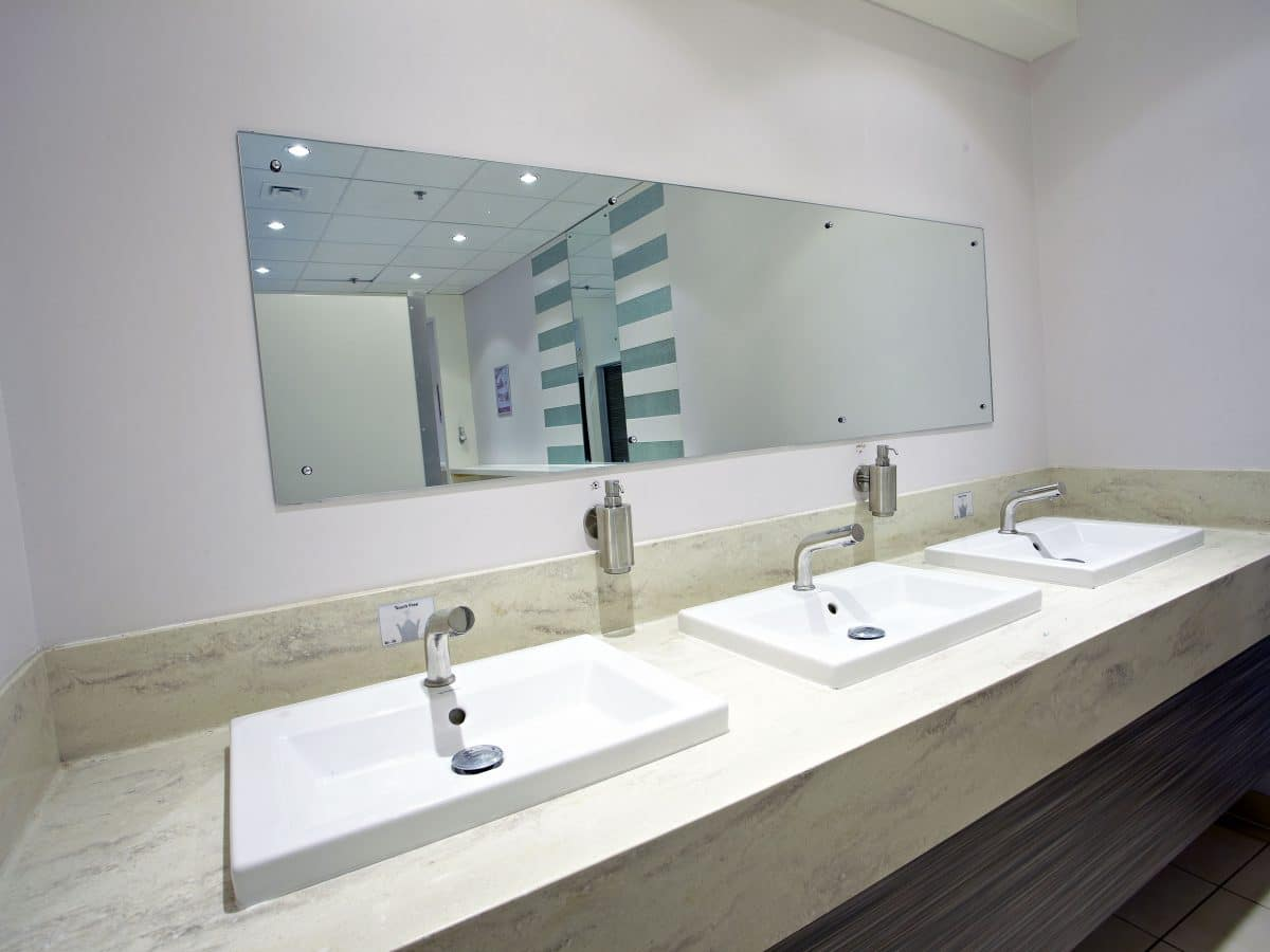 Vanity Units Solid Surface Aspect