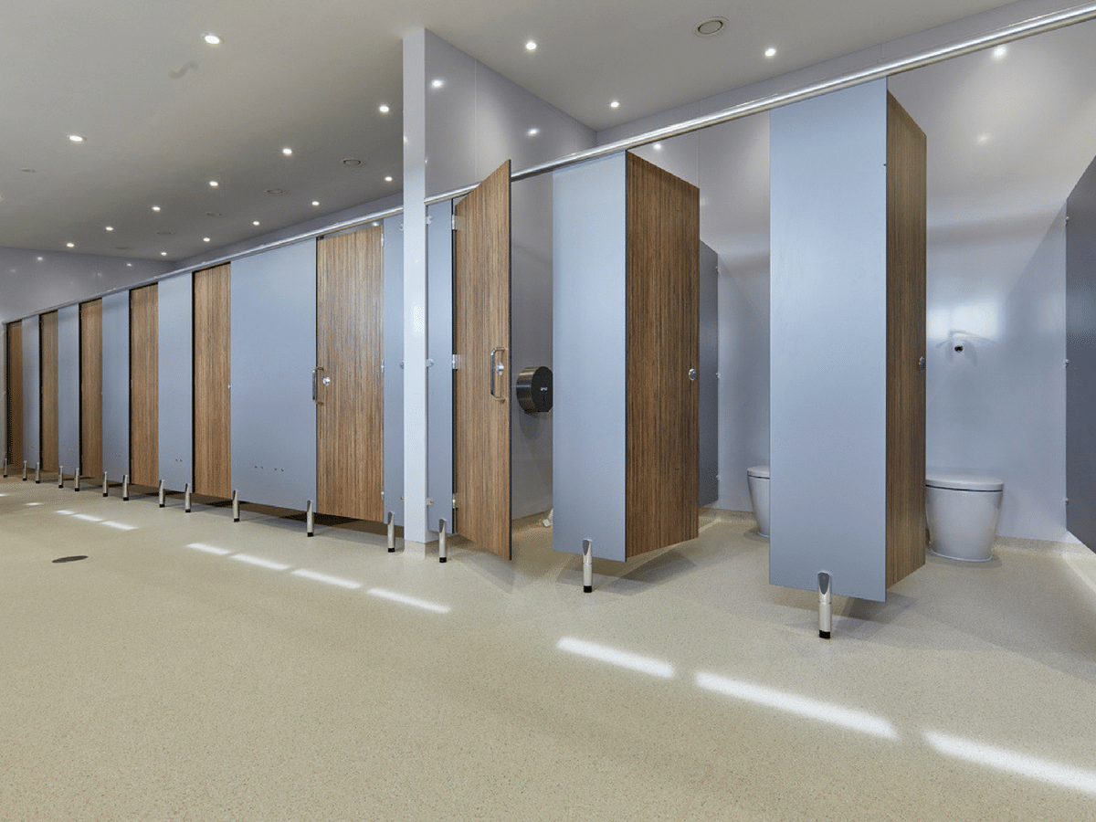 Challenger cubicles