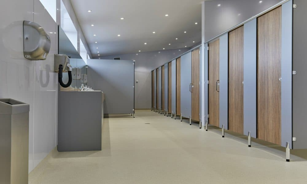 Dunhams Washroom Systems Washrooms Amp Toilet Cubicles