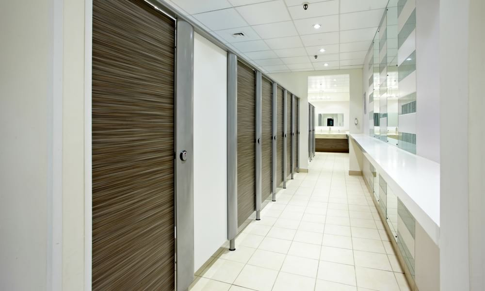 Commercial Washrooms Retail Jarrolds