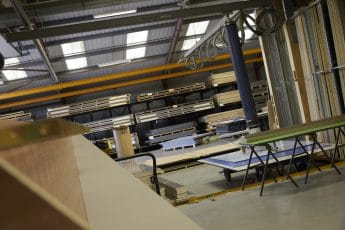 Dunham's Factory