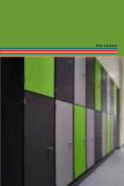 SGL Lockers brochure