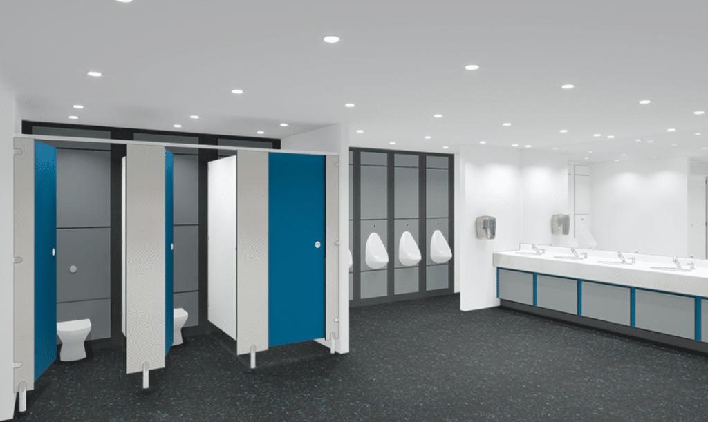 Washroom Designer