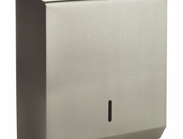 Washroom Stainless Hand Towel Dispenser