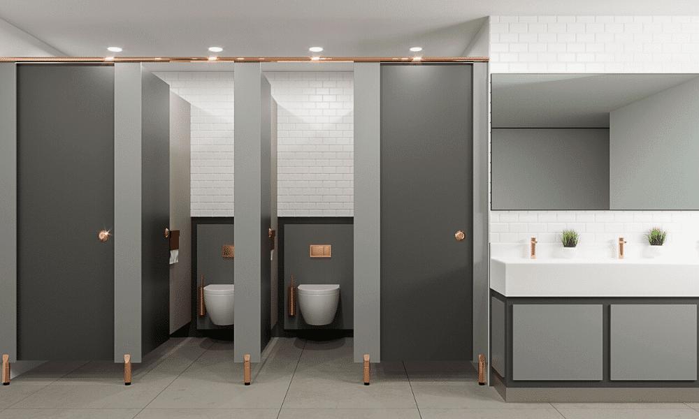 anteon cubicles