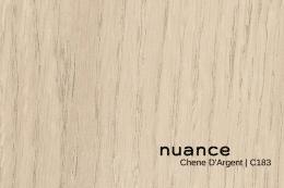 Nuance Chene D'Argent
