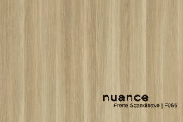 Nuance Wooden Effect Wall Panelling