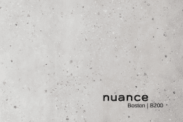 Nuance Effect Wall Panelling