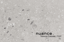 Nuance Wall Panelling