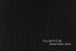 Nuance Banian Noirci Wall Panelling