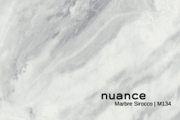 Nuance Marbre Sirocco Wall Panelling