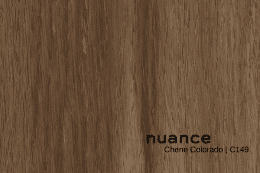 Nuance Chene Colorado Wall Panelling