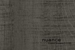 Nuance Chene Brasero Wall Panelling